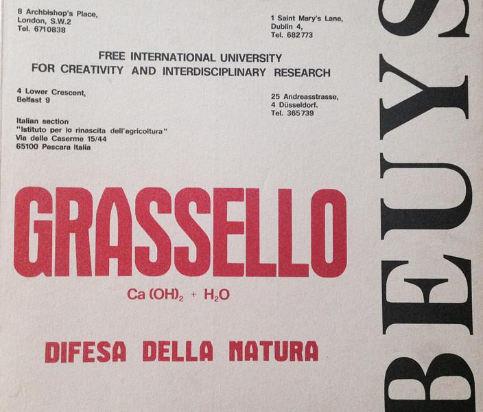 Grassello